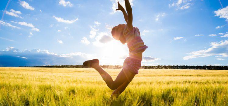 El verano le hará a Capricornio estar más contento y alegre