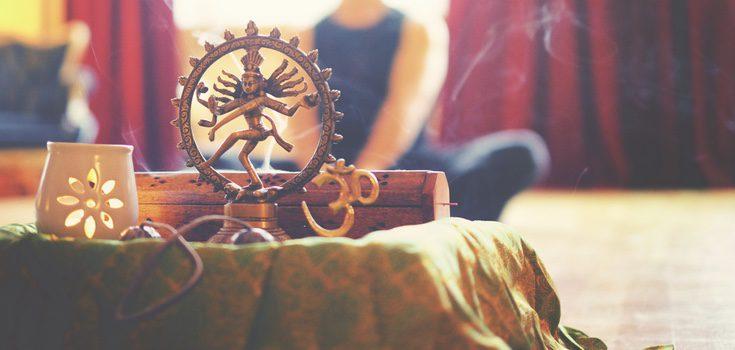 Saber algo sobre rituales te dará aquello que necesitas para conquistar a un cáncer