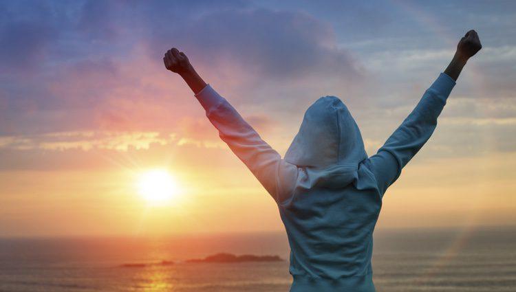 Afrontarás positivamente cualquier obstáculo que se te presente