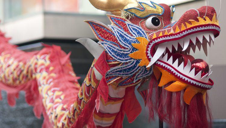 El Dragón, una fuerza extrema del Horóscopo Chino