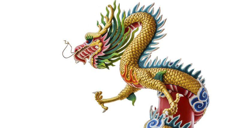 El Dragón tiene encanto y carisma