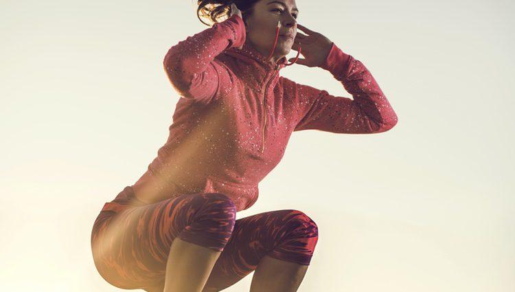 Seguir una rutina de ejercicios hará que el Aries se sienta mucho más fuerte