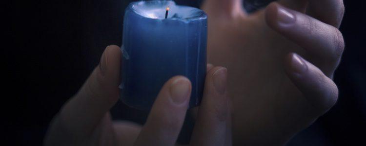 Las velas son los objetos idóneos para ahuyentar las malas vibraciones