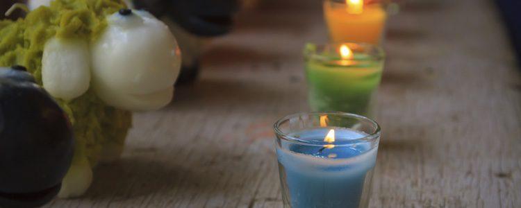 Hay que tener en cuenta para que se utiliza cada vela