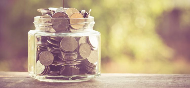 El mes de octubre será el momento perfecto para ahorrar