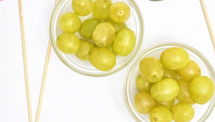 Las 12 uvas son la tradición más asentada en nuestro país