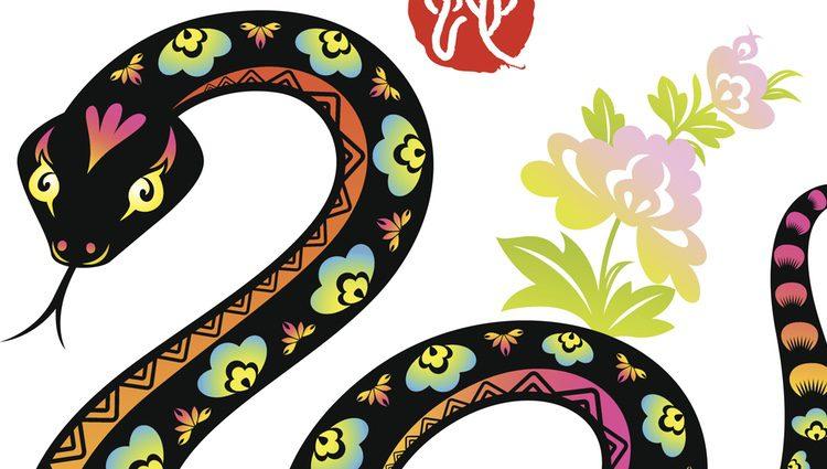 La salud es lo que mejorará el estado de ánimo de los Serpiente