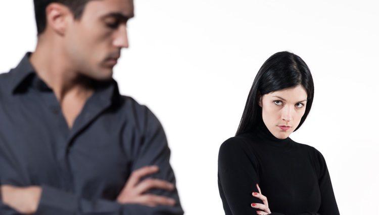 Si no confías en tu pareja replanteate la relación