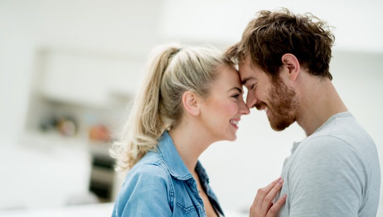 Cuida a tu pareja siempre que puedas si la has tenido un poco abandonada