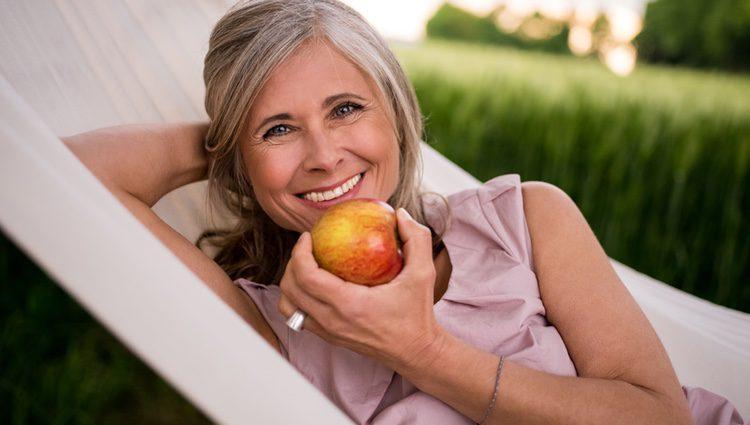 Comiendo sano y realizando ejercicio podrás vivir una vida sin complicaciones