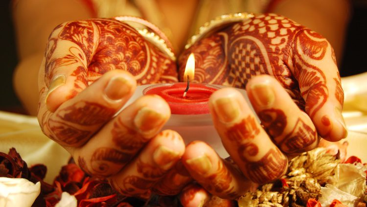 Lo importante es que confíes en el ritual y disfrutes llevándolo a cabo