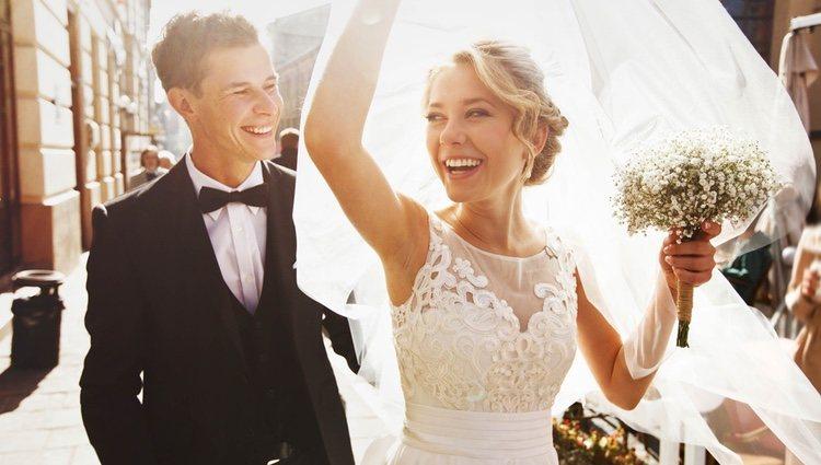 Los Piscis tienden a casarse jóvenes