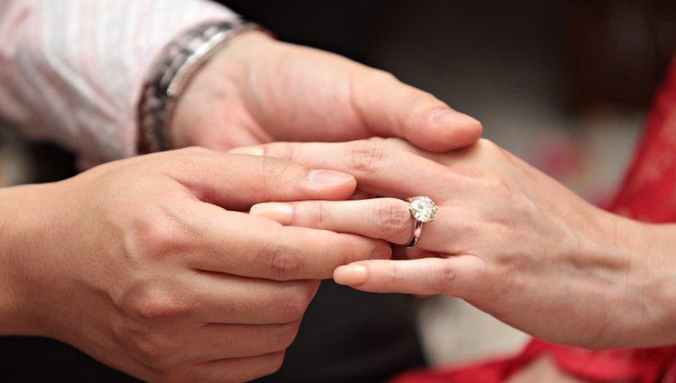 Los Sagitario quieren esperar el tiempo que haga falta antes de casarse