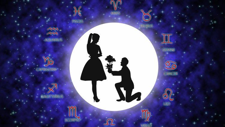 Nuestro signo del Zodiaco determina cuándo nos casaremos