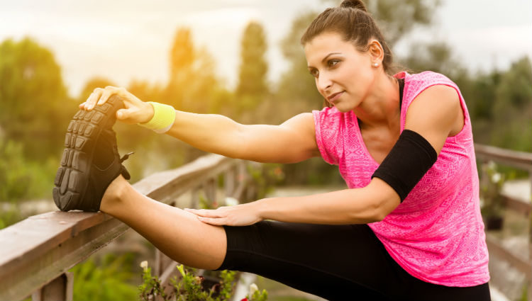 Es importante tener en cuenta el deporte a la hora de mejorar tu salud