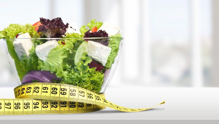 Intenta recuperar tu salud con una buena comida equilibrada