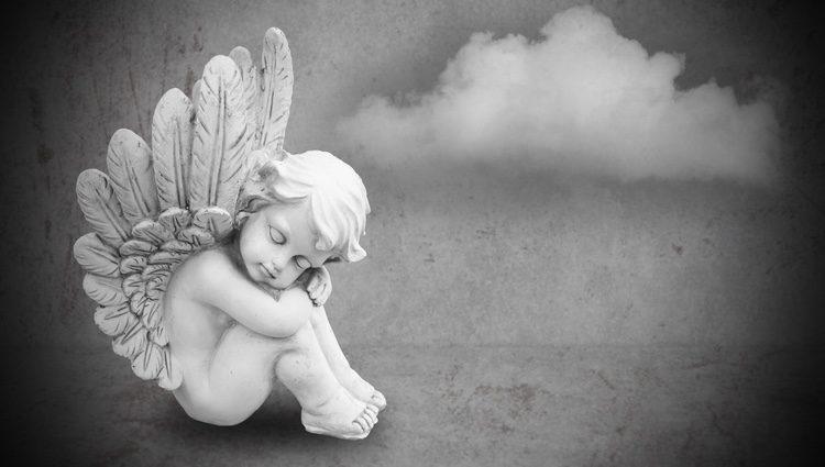 Los ángeles de la guarda nos protegen cuando lo necesitamos y están siempre de nuestro lado