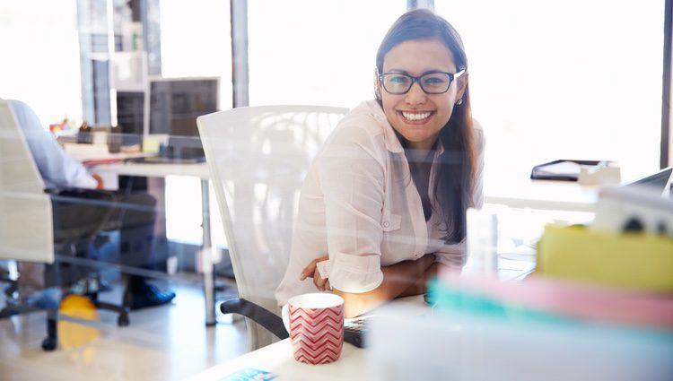 Aprovecha cada día en tu trabajo e intenta aprender algo nuevo todos los días