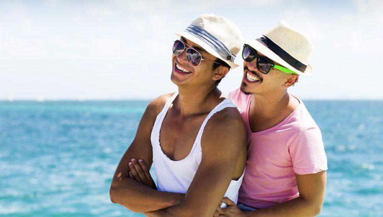 Disfruta cada momento y cada instante en el que estés con tu pareja