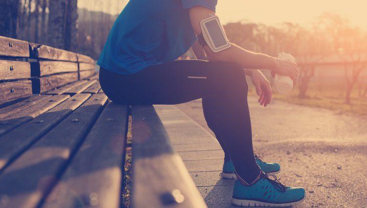 Aprovecha el buen tiempo y las cálidas temperaturas para hacer deporte al aire libre