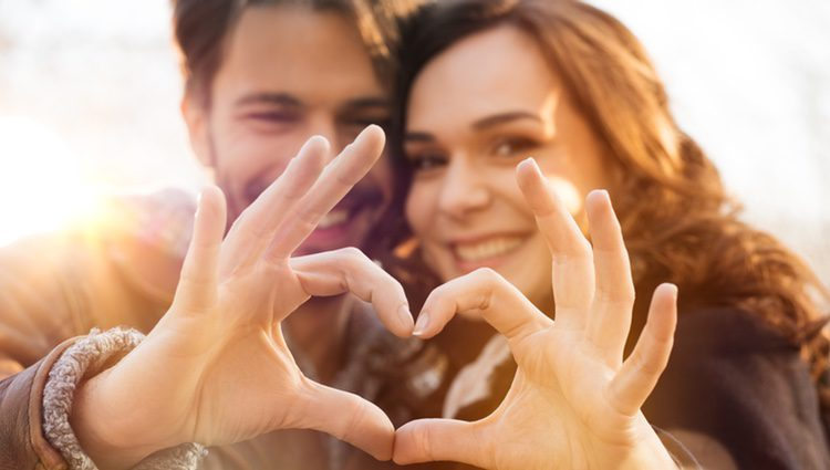 Después de haber superado los inconvenientes en tu relación vas a estar mucho más relajado