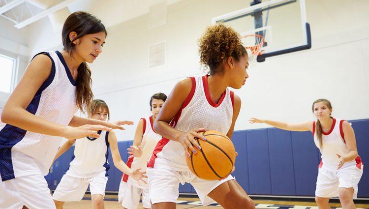 Los deportes de equipo son los más entretenidos