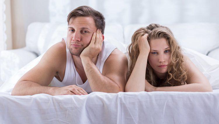 Intenta no caer en la rutina con tu pareja y divertirte siempre con ella