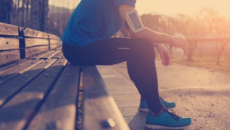 Tu cuerpo comienza a notar el nuevo estilo de vida que has escogido