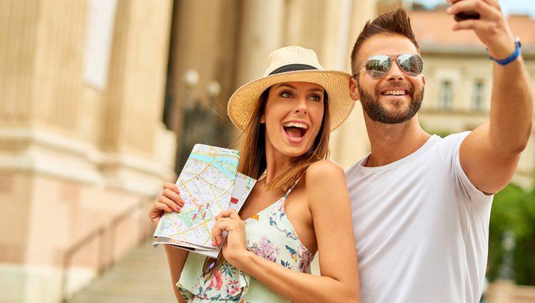 Los de horóscopo Sagitario son personas que disfrutan de las vacaciones sencillas