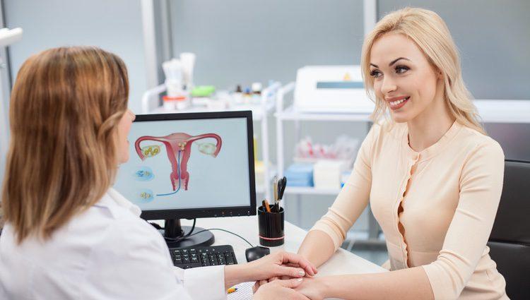 Lo mejor es acudir a tu ginecólogo para consultarle tus dudas sobre la vida sexual