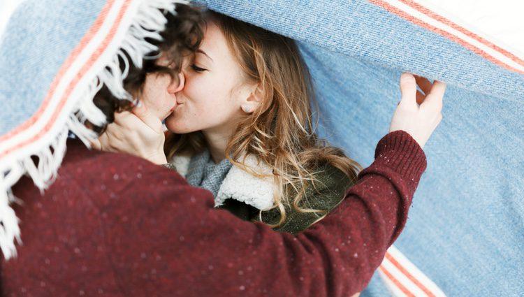 Tanto amor y tanto alegría derivan también en un mes de agosto muy sexual