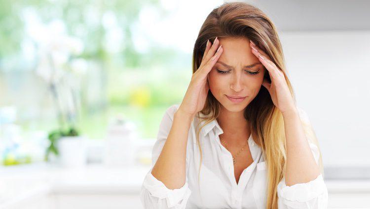 Este mes puede que los Acuario sufran grandes dolores de cabeza