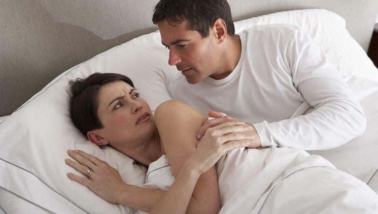 Mejorando su actitud mejorará su vida sexual