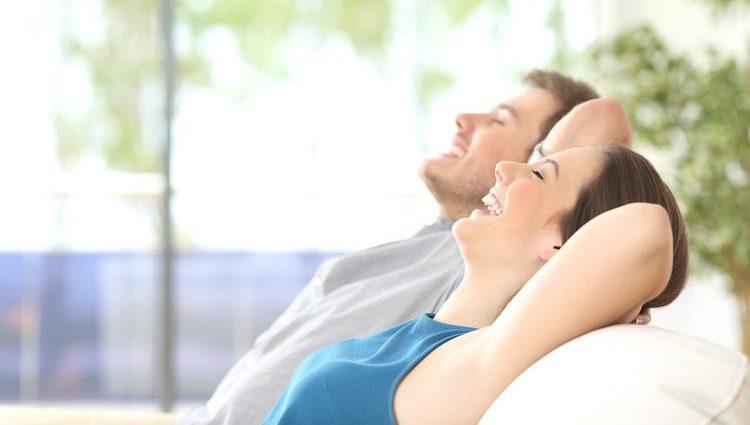 Es importante que la pareja se dedique el tiempo que considere necesario