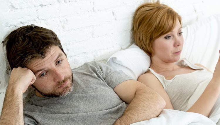 Sagitario no tendrá un mes muy activo sexualmente
