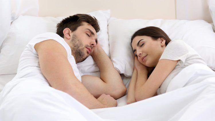 Puede que el sexo con tu pareja se haya convertido en rutina