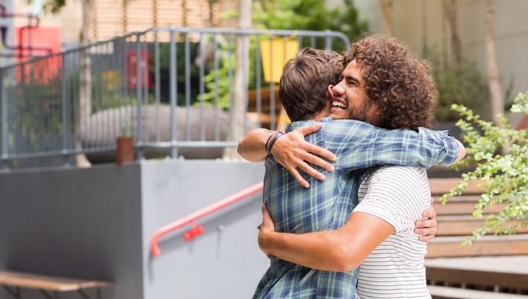 Los Sagitario solteros se apoyaran en la familia y en los amigos