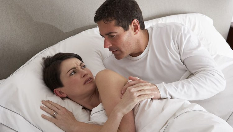 Ten una buena comunicación con tu pareja