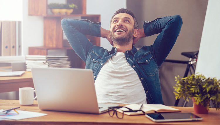 El trabajo será uno de los ámbitos en los que te sentirás más cómodo