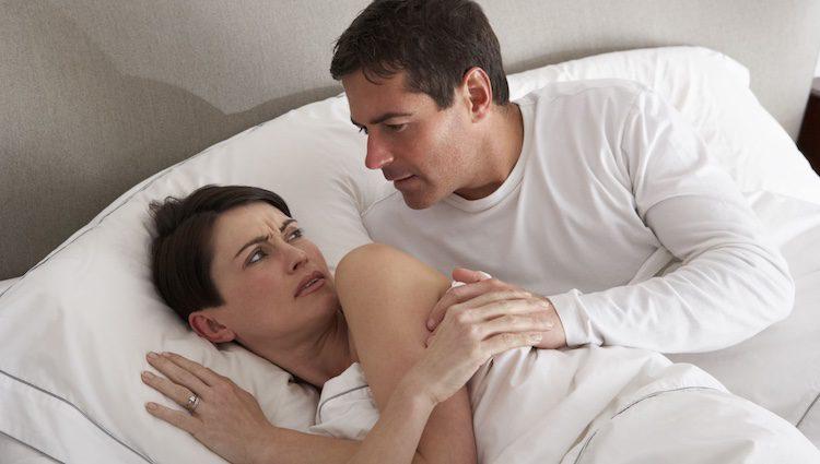Pueden pensar que no sienten lo mismo por su pareja