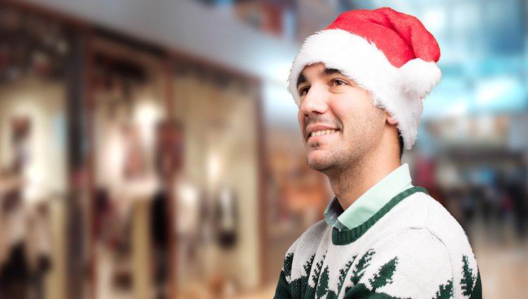 La Navidad te traerá felicidad
