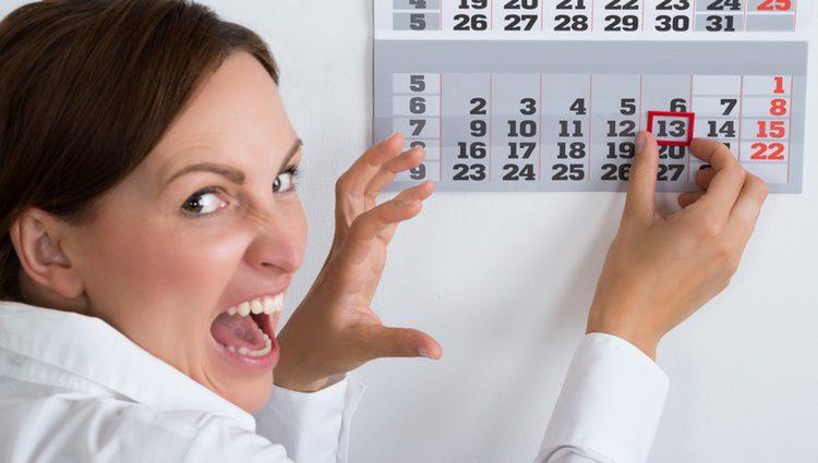 El viernes 13 es una fecha señalada en el calendario como algo negativo