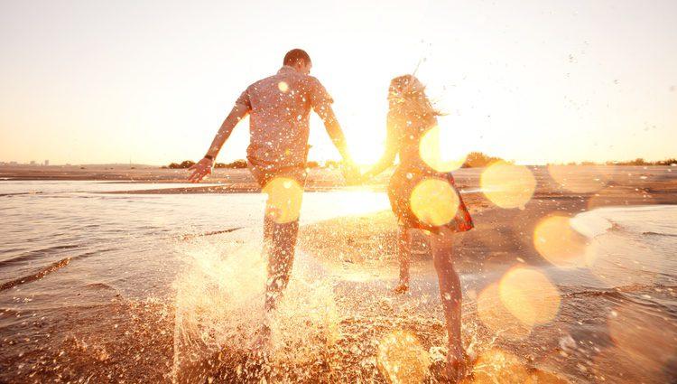 Ser optimista siempre ayudará a mejorar las relaciones amorosas
