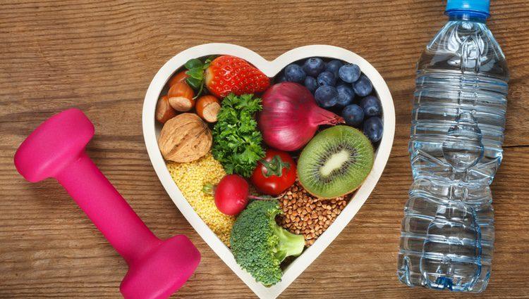 Una dieta equilibrada podrá prevenir serios problemas de salud