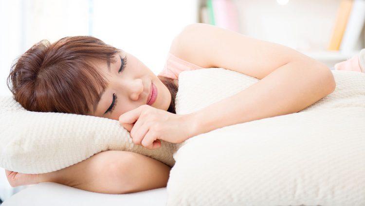 Descansar correctamente será imprescindible para poder llevar una vida sana