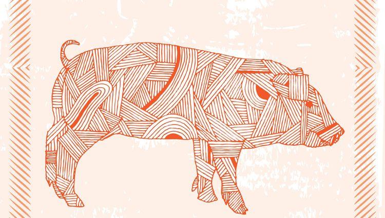 El conformismo puede no ser la mejor opción para lo que pertenecen al signo del Cerdo
