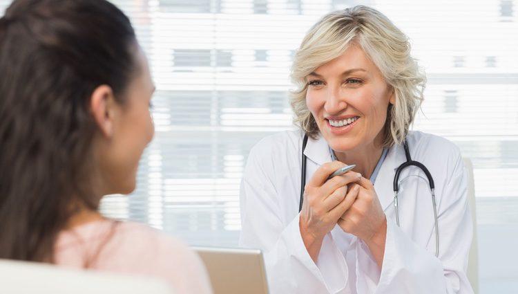 Seguir las indicaciones de un profesional siempre ayudará a que la salud no empeore