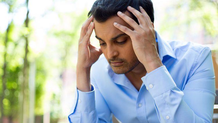 Los nervios y la tensión son los peores enemigos para la salud de aquellos que sean Serpiente