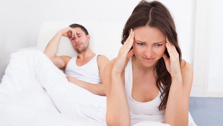Los cambios de humor pueden perjudicar notablemente las relaciones de pareja
