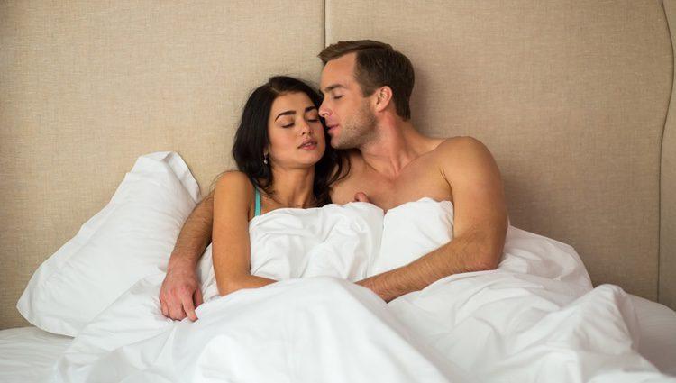 La compatibilidad sexual es muy importante para que una pareja funcion